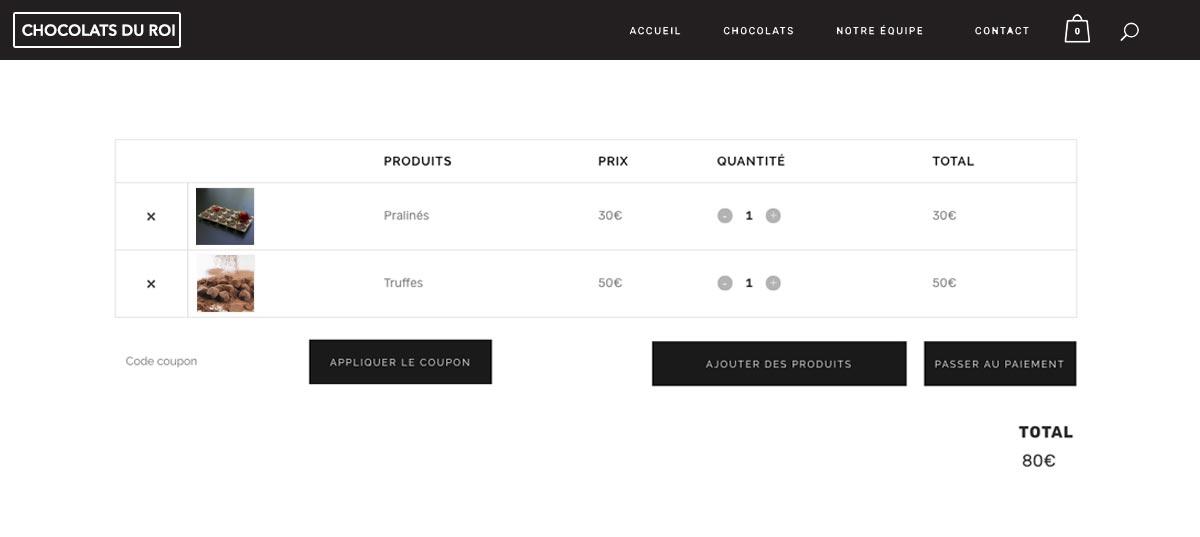 Site-e-commerce-exemple-panier